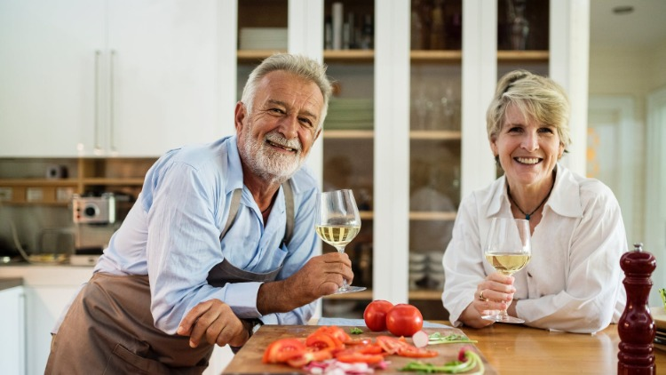 Dating after 50 – Tips for the best online dating experience